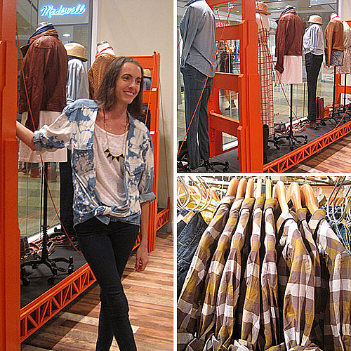 Madewell's Gigi Guerra Talks Essentials and Style Tips