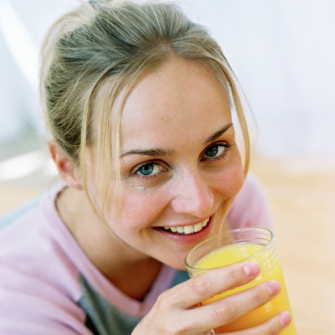 The Pros and Cons of Drinking Orange Juice