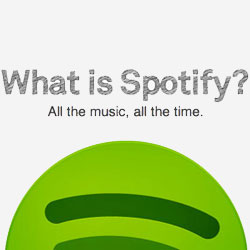 What Is Spotify?