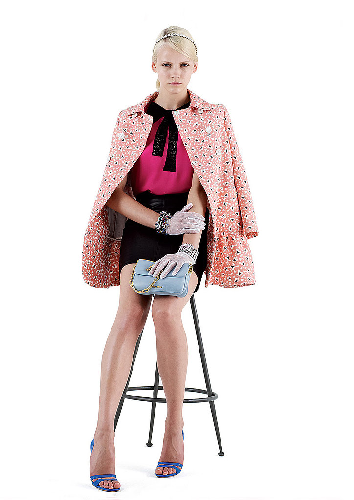Miu Miu Resort 2012