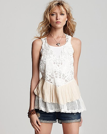 Shop Crochet Pieces For Summer