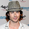 Ian Somerhalder Interview at 2011 Comic-Con
