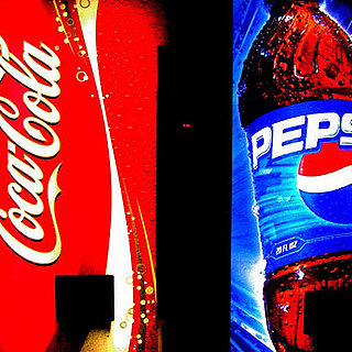 Coke vs. Pepsi Battle
