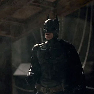 Watch the First The Dark Knight Rises Teaser Trailer