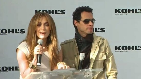 Will J Lo and Marc Anthony's Split Derail Their TV Show and Clothing Lines?