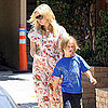 Kate Hudson Postbaby Body Picture