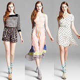 Rebecca Taylor Resort 2012 Collection