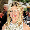 How to Get Jennifer Aniston's Golden Makeup Look