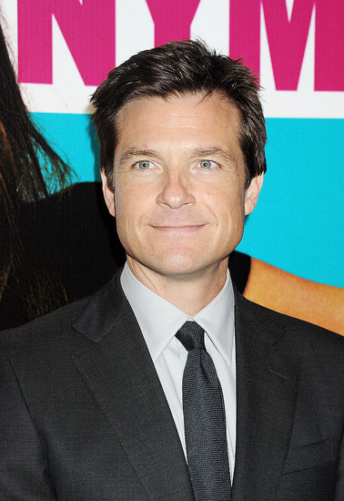 Jason Bateman at the London premiere of Horrible Bosses.