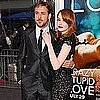 Crazy, Stupid, Love Premiere in New York City
