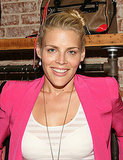 Busy Philipps wore hot pink.