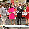 Ryan Gosling on The Today Show Dirty Dancing (Video)