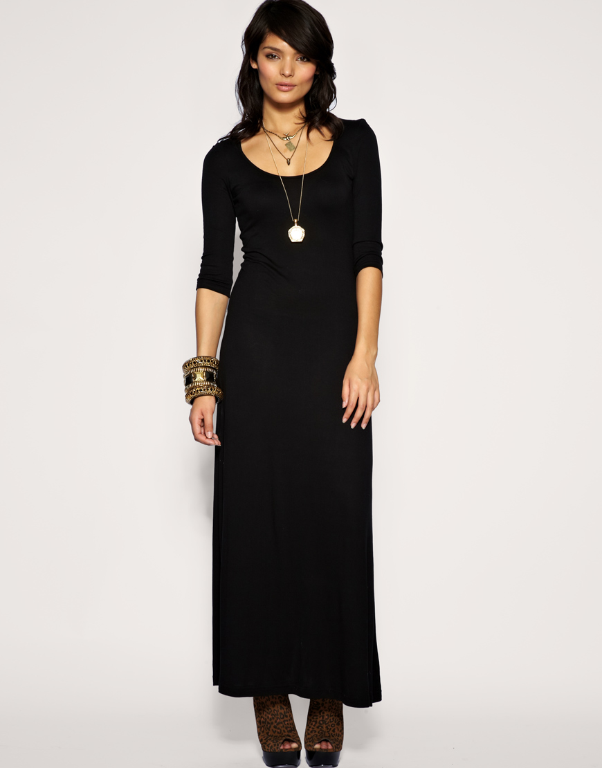 Womens Maxi Dresses with Sleeves Amazoncom