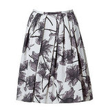 Jason Wu Floral Skirt, $1,400