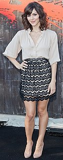Katharine McPhee Style in Alice and Olivia