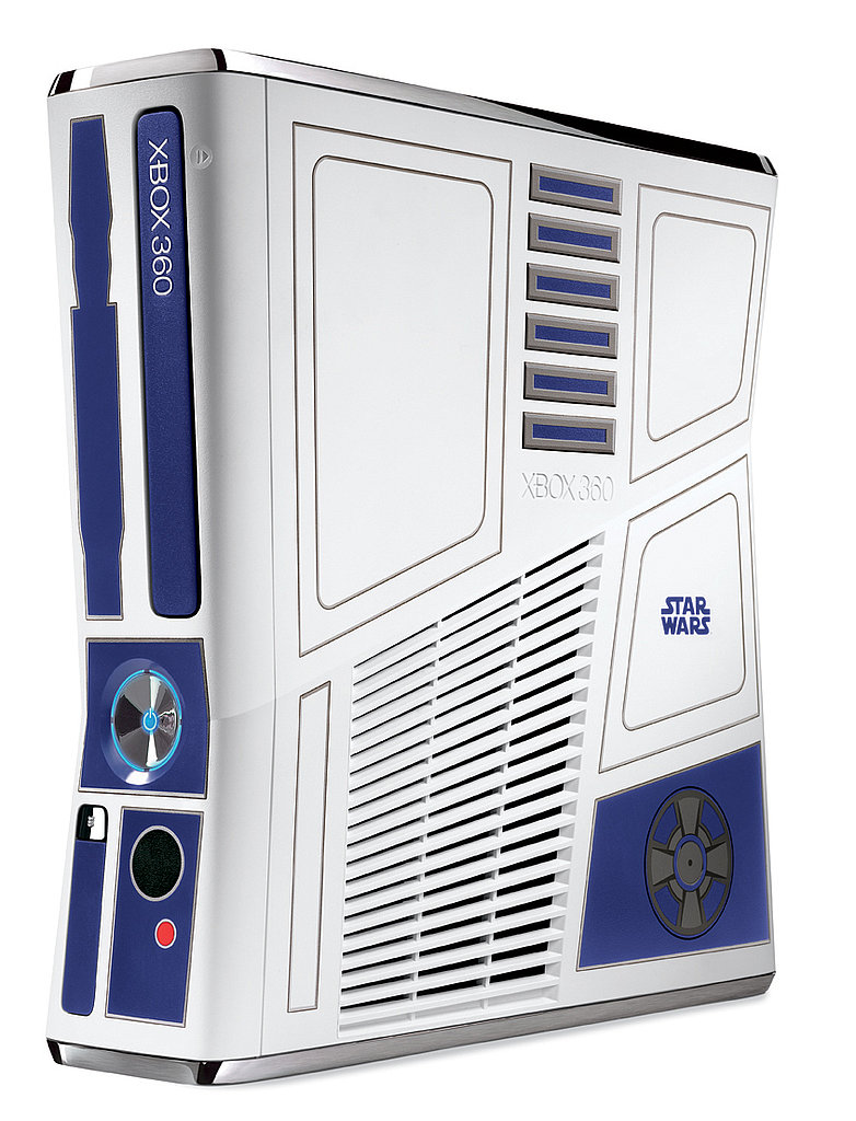 Star Wars LE Xbox 360 Bundle Finally Gets Release Date