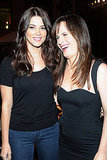 Ashley Greene and Elizabeth Reaser