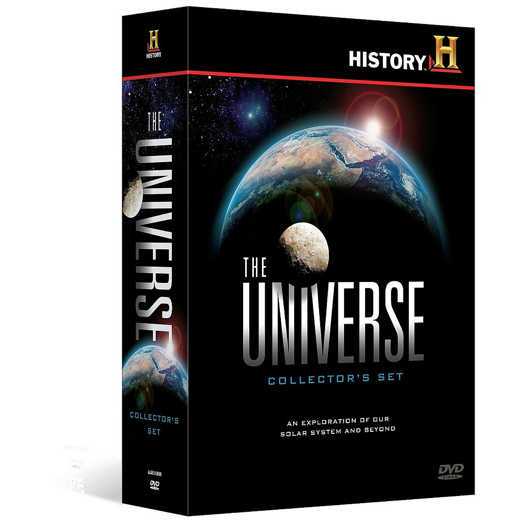 The Universe Collector's Set ($54)