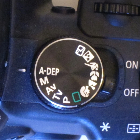 (A-DEP) Automatic Depth-of-Field Auto Exposure