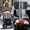 Rachel Zoe&#039;s Designer Picks For Baby Skyler Berman 2011-07-22 12:45:00