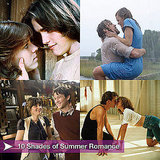 10 Shades of Summer Romance