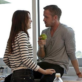 Crazy, Stupid, Love Audience Review