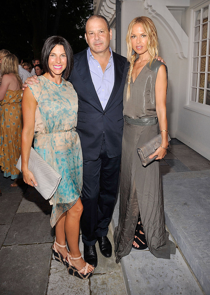 Jessica Seinfeld, Reed Krakoff, and Rachel Zoe for Baby Buggy.