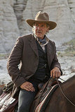 Harrison Ford  in Cowboys & Aliens.  Photo courtesy of Universal Pictures