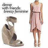 What to Wear: Dinner With Friends