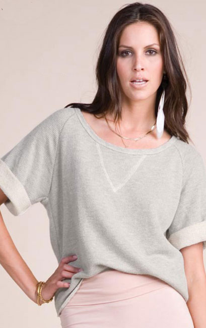 Best Basics: Weekend Tee