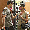 Diane Kruger Pictures Shopping With Joshua Jackson