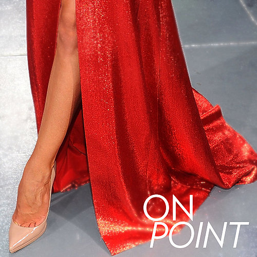 Pointy-Toe Pumps Trend 2011-07-26 09:16:00
