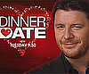 What to Expect From Channel Seven's New Dating and Food Show Dinner Date Hosted by Manu Feildel