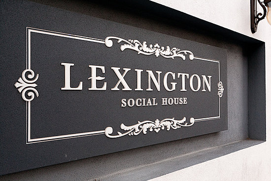 Lexington Social House: Food, Drinks, and Fun in Hollywood