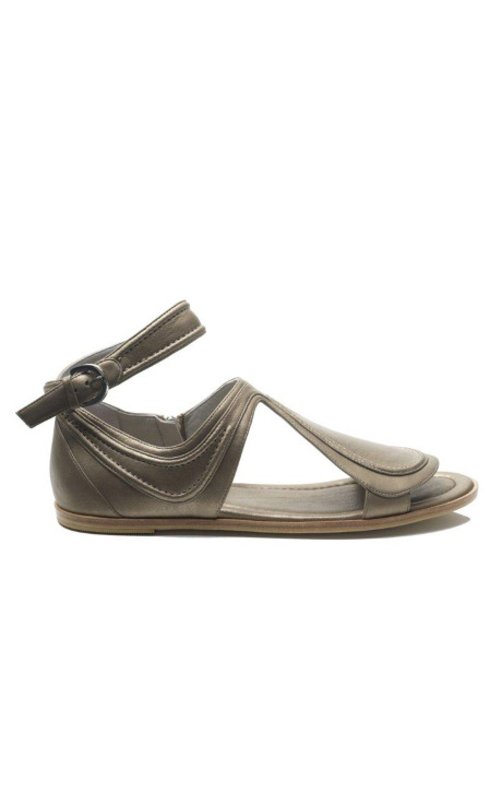 Flat Tongue Sandal, $413