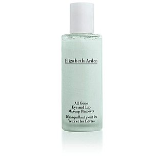 Elizabeth Arden All Gone Eye and Lip Makeup Remover Review