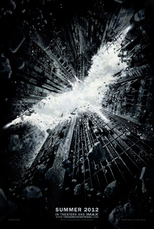 Biggest Tease: The Dark Knight Rises