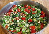 What to Make: Summer Skillet Stir-Fry