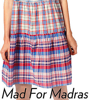 Madras and Plaid Clothing: Shop the Look