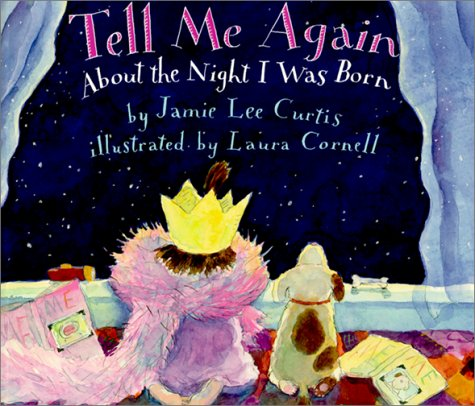Tell Me Again About the Night I Was Born ($7)
