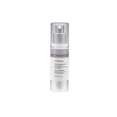 MD Formulations Vit-A-Plus Illuminating Serum, $180