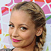 Get Nicole Richie&#039;s French and Fishtail Braid 2011-07-29 12:14:54