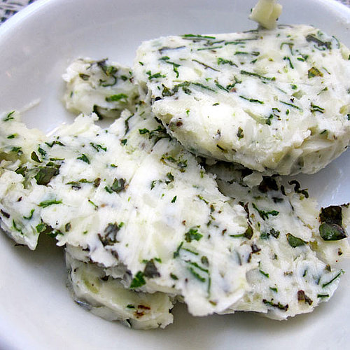 Compound Herb Butter Recipe
