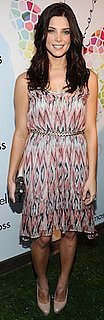 Ashley Greene Style in Ella Moss
