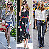 Celebrity Style Pictures and Quiz 2011-07-30 05:00:44