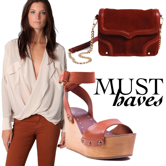 August News and Fashion Must Haves