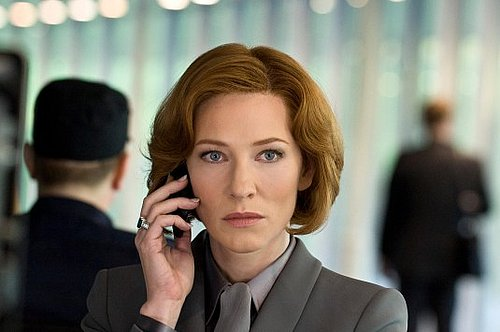 20 of Cate Blanchett's Most Memorable Movie Hairstyles