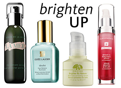10 of the Best: Illuminating Skin Serums For Instant Radiance