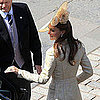 Kate Middleton and Prince William Pictures at Zara and Mike&#039;s Wedding 2011-07-30 07:17:52