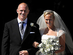 Zara Phillips's Wedding: All the Details